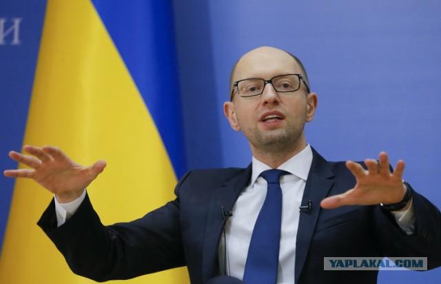 Киев закрыл небо для пролёта в Сирию