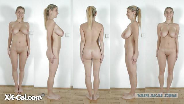 Большие фото голых женских фигур