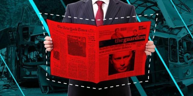 Такие разные теракты: что писали западные СМИ