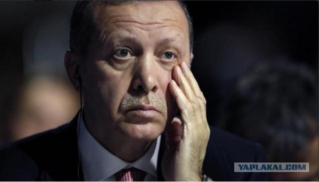 Эрдоган угрожает России