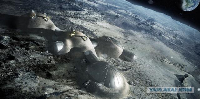На Западе заявили о выпадении России из числа основных участников космической гонки