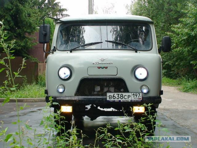 Продам УАЗ 452 Буханка