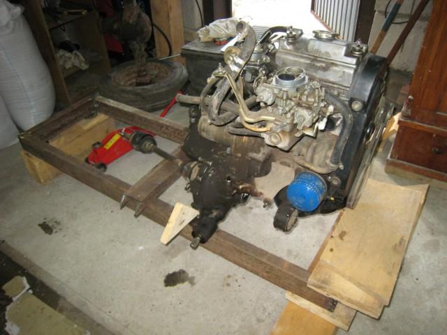 самодельные трактора матор с оки термобелье ACTIVE COMFORT