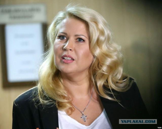 Васильевой вернули 325 млн и знаменитую квартиру в Молочном переулке