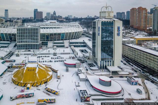 Настоящая Украина