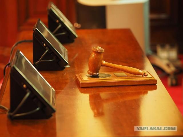 Апшеронский суд вновь признал обезглавленного мужчину виновным в нападении на родителей полицейско