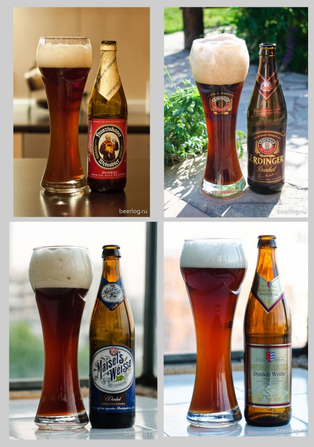 руководство по типам пива - фото 2