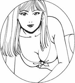 Тема сисек или как Рисовать женскую грудь.