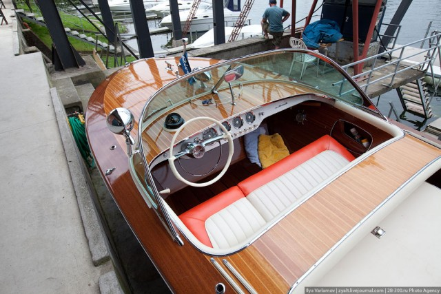 оригинальные самодельные лодки