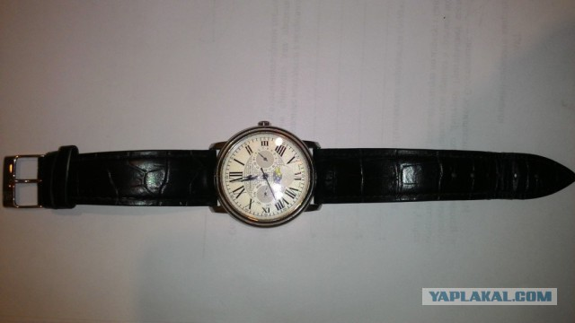 Часы Frederique Constant Moonphase FC360X4P5/6