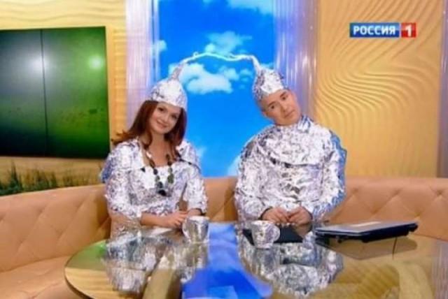 Число смотрящих телевизор россиян за семь лет упало вдвое