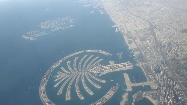 Как отдохнуть в Дубае на 100 тысяч рублей в 2018 году