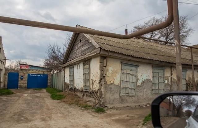 Кизляр (Дагестан). Город, из которого хочется уехать сразу же, как только в него приезжаешь