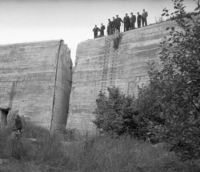 5 бункеров Второй мировой войны