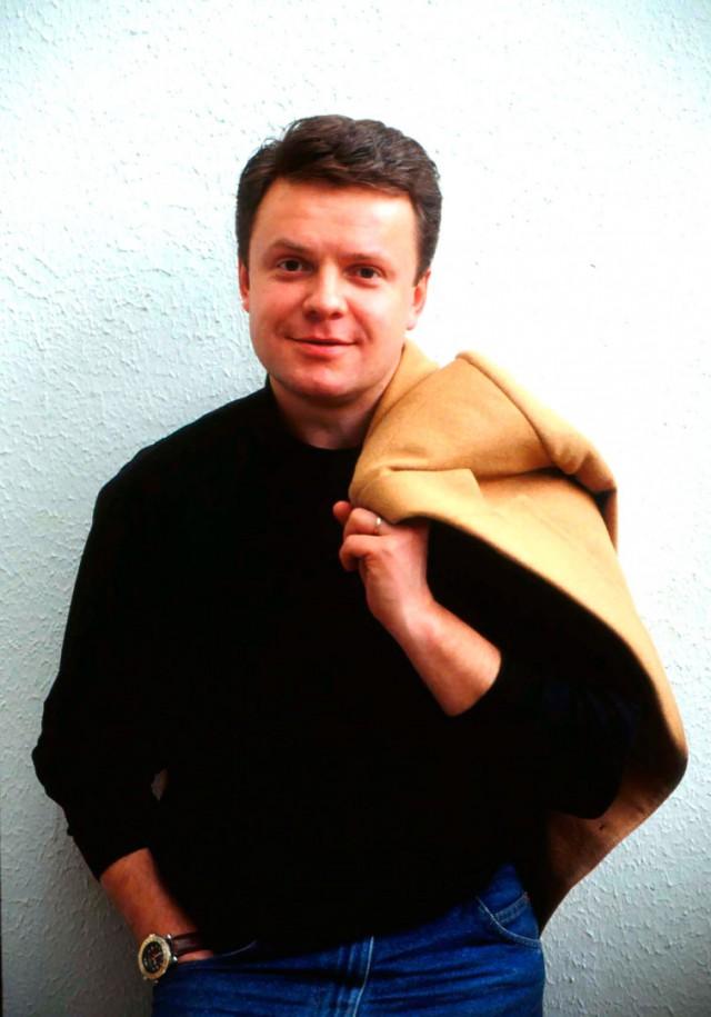 Родом из детства: 15 лет со дня гибели ведущего программы «Зов джунглей» Сергея Супонева