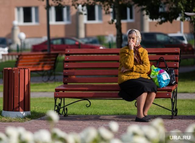 Медведеву доложили оросте благосостояния российских пенсионеров