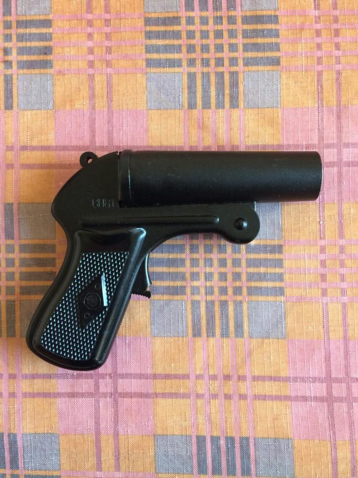Сигнальный пистолет СП-81.