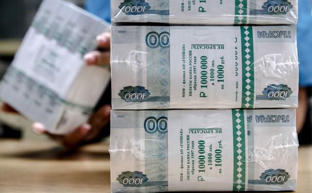Полковник ФСБ Черкалин согласился отдать государству ₽6 млрд и запонки