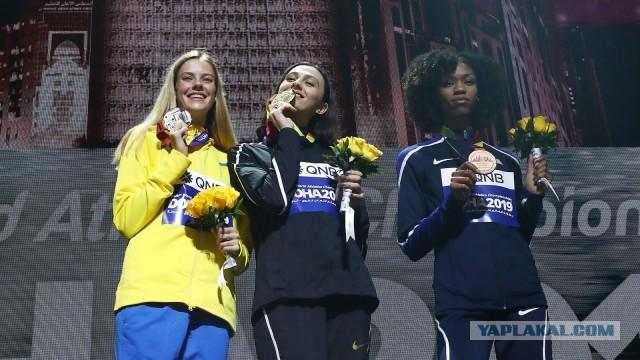 Олимпийцы из США планируют акции протеста в случае попадания на подиум с русскими спортсменами