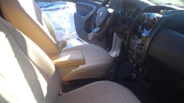 Подлокотник в авто своими руками