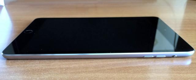 IPad mini 3 16GB WiFi + SmartCover