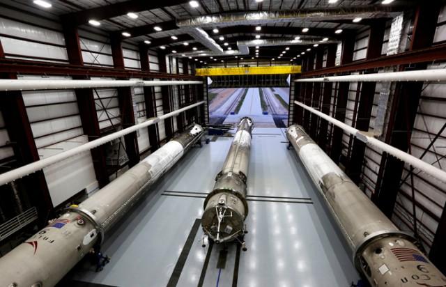 SpaceX признала невозможность повторного запуска севшей ступени Falcon 9