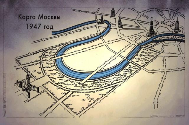 Неизвестные факты про МГУ