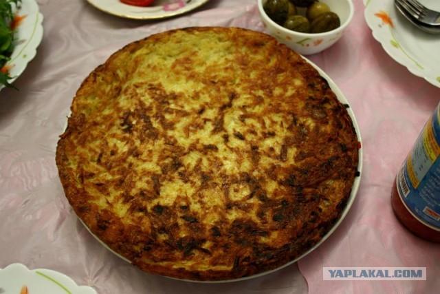 Еда в Иране