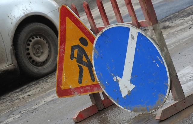 Контрабандисты отремонтировали дорогу в Смоленской области, чтобы возить санкционные грузы