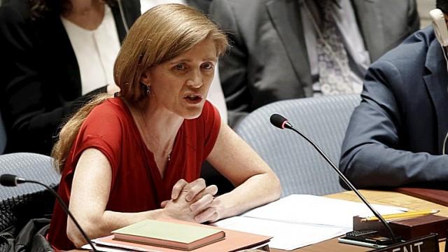 Постпред США при ООН назвала действия РФ в Сирии варварством