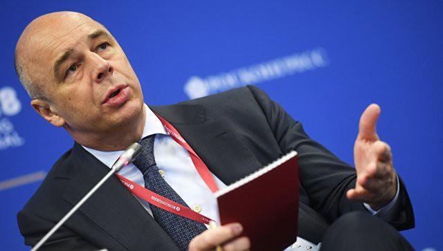 Силуанов считает, что в России слишком мало платных дорог