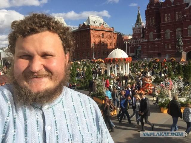 Фермер Олег Сирота парирует нападки на российский сыр