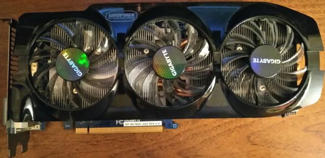 Куплю i7-3770K и продам видеокарту GTX670. МСК