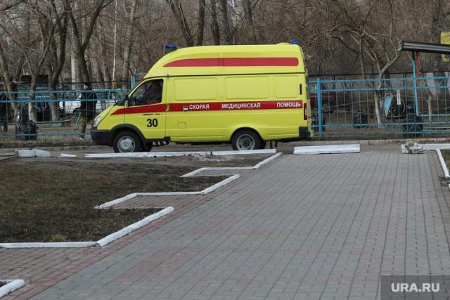На Урале скорая помощь отказалась ехать к больному ребенку