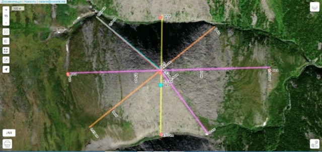 На Урале обнаружена гигантская пирамида Хеопса