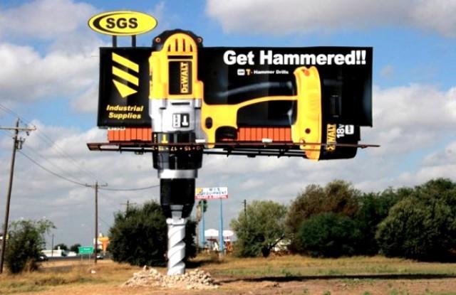 Рекламные трюки от маркетологов