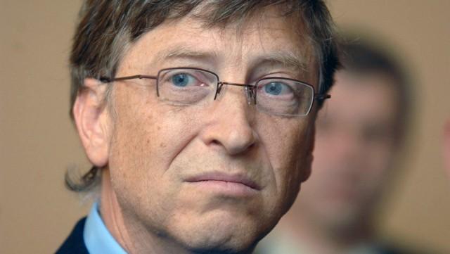 Билл Гейтс попросил прощения за Ctrl-Alt-Del