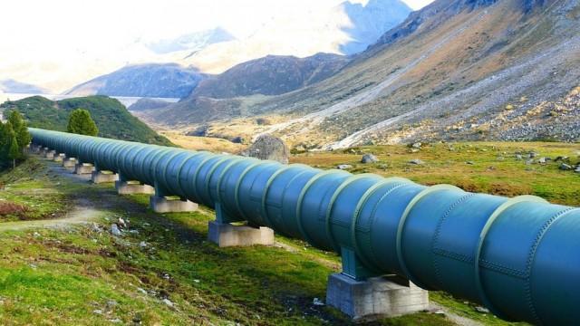 Китайцы попросили Медведева поддержать стройку водопровода с Алтая
