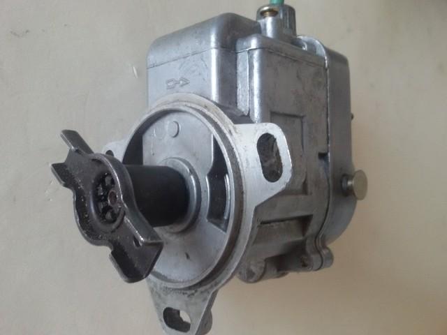 Армейский ручной генератор ПЗУ-5М. Сделано в СССР.
