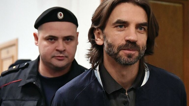 У бывшего министра Абызова изъяли 32 миллиарда рублей