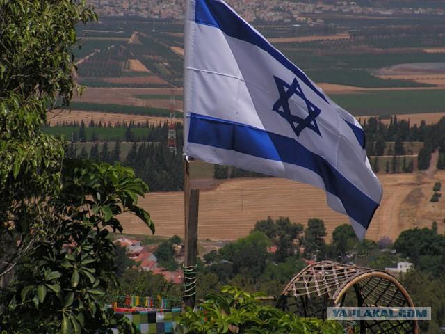 Израиль полностью поддержал Россию
