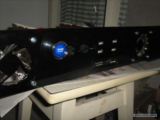 Подставка для монитора своими руками (с фото)