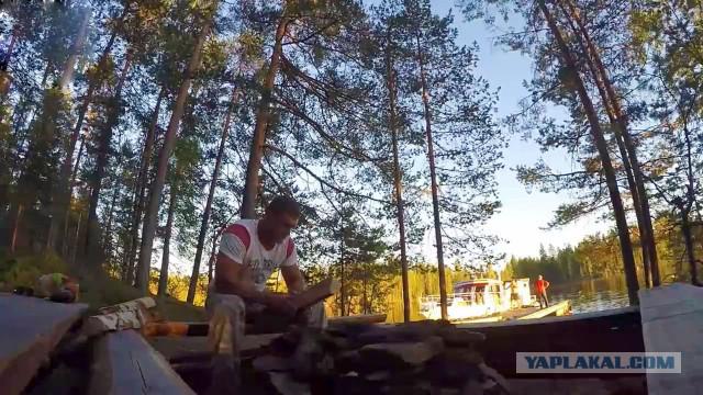 поездка в финляндию из рыбацкого