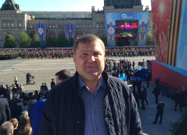 Стрельбу в московском офисе устроил бывший командир центра спецназначения ГИБДД