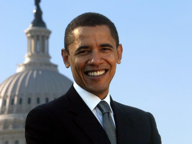 Барак Обама официально благословил Правый сектор
