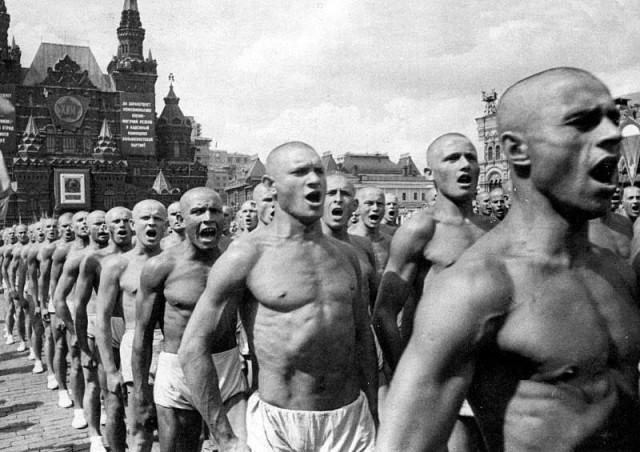 Уникальные кадры XIX - XX вв.
