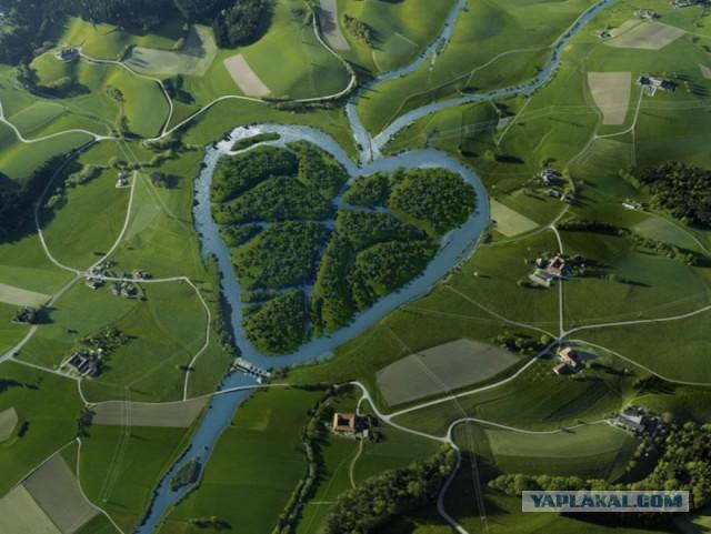 15 изумительных рек