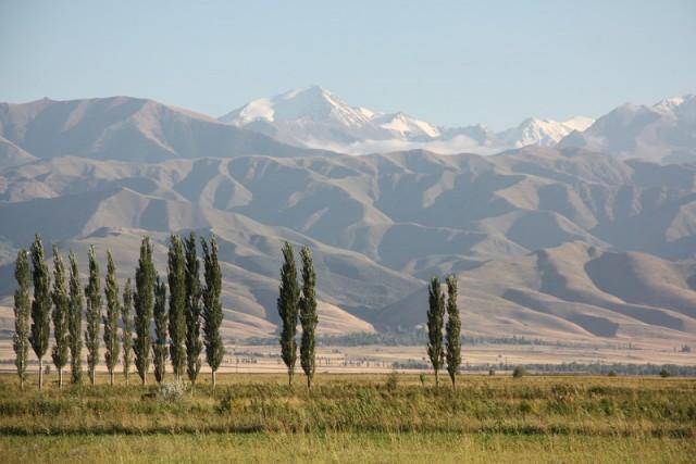 Чуйская долина
