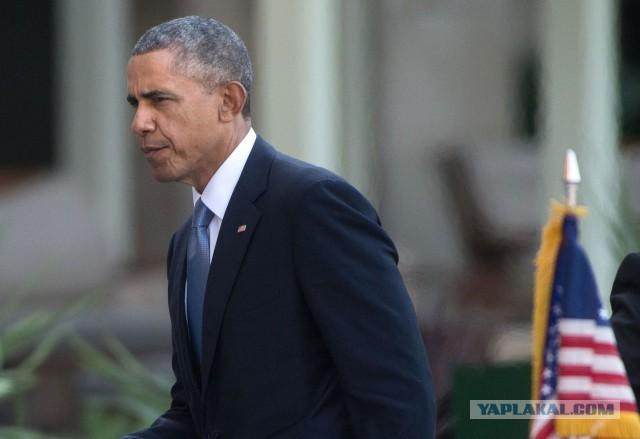 """Барак Обама принял решение убрать слово """"негр"""" из американских законов"""
