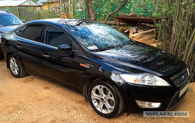 Продам Ford Mondeo IV 2010